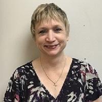 Dr. Beth Valashinas - Rheumatologist in Fort Worth, Texas